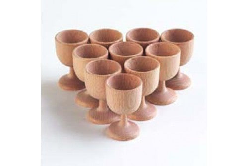 Wooden Cup/ Goblet