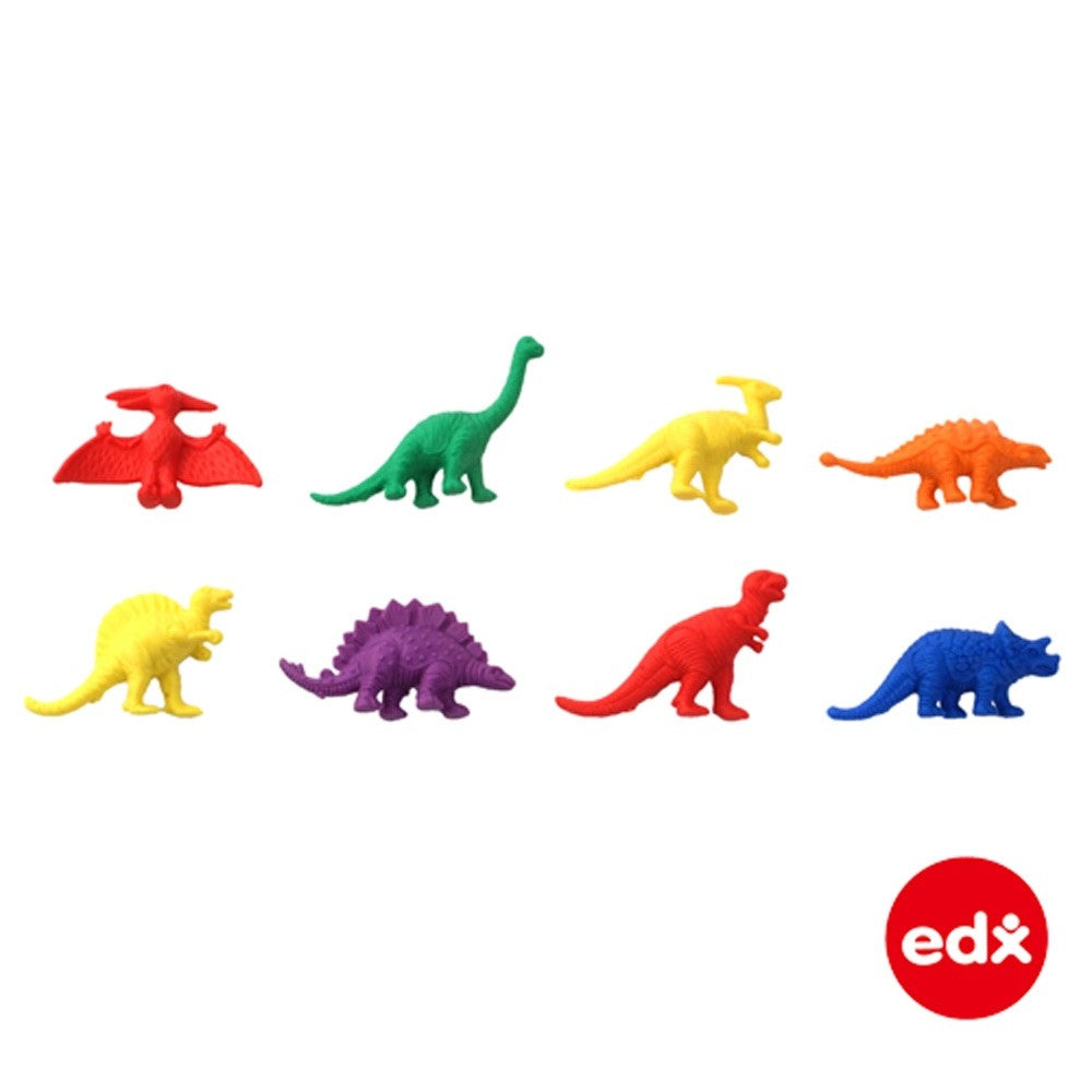 Counting Dinosaurs (Jar)