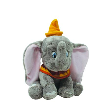 Disney Baby Dumbo soft toy