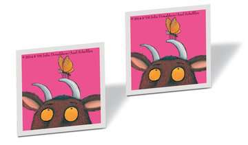 Gruffalo Mini Memory Game
