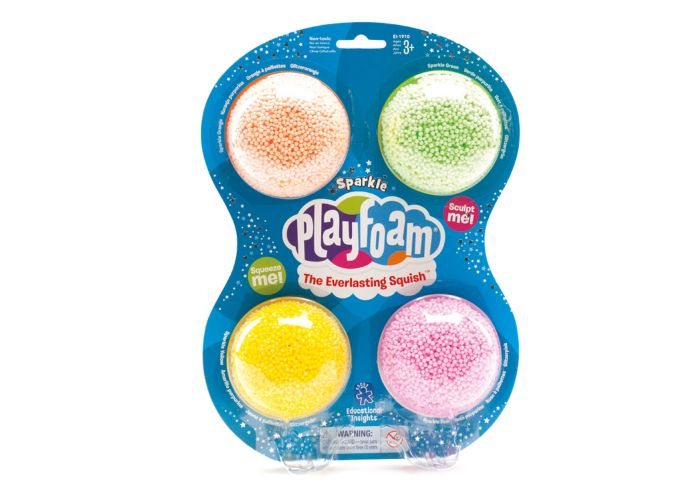 Playfoam (4pack)