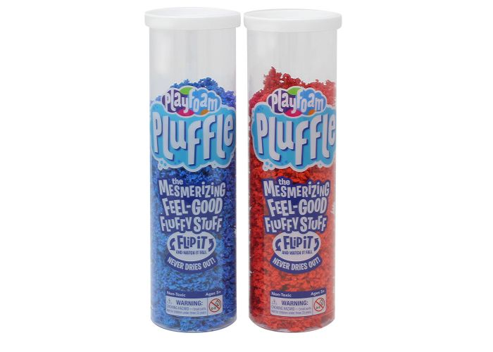 Pluffle Playfoam