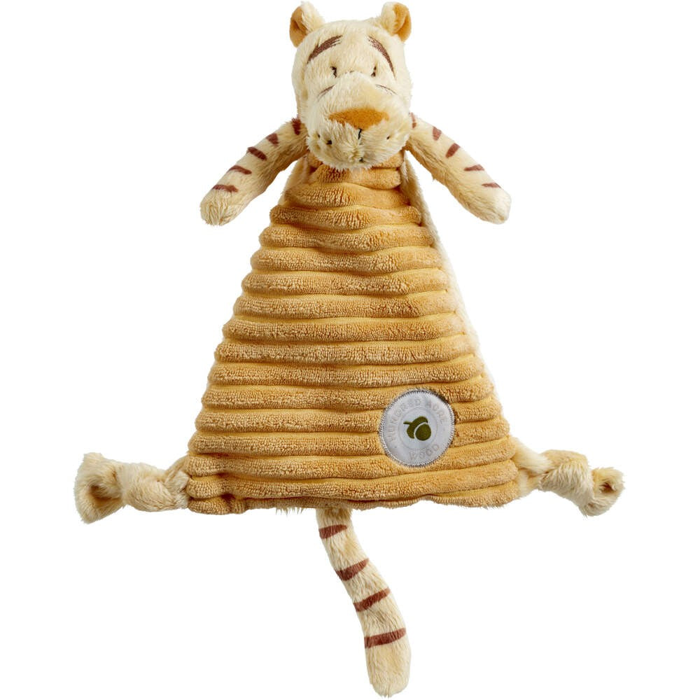 Winnie The Pooh Character Comfort Blankets