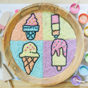 Rainbow Rice Kit
