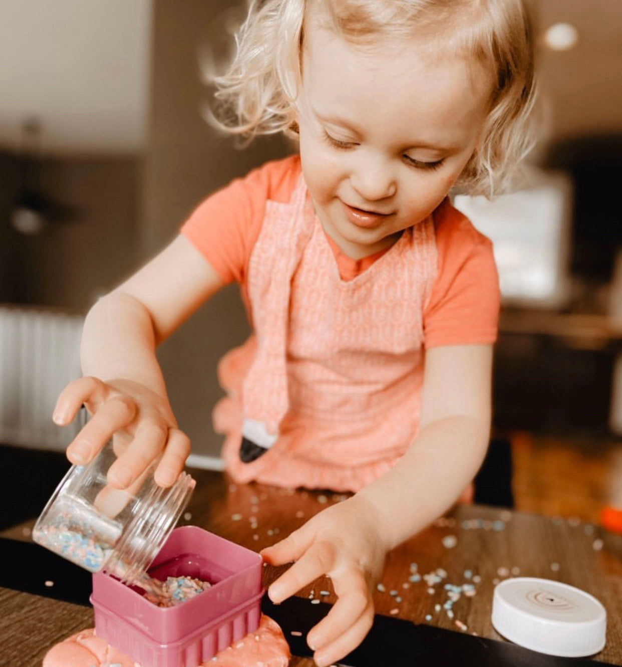 Sensory Play Package