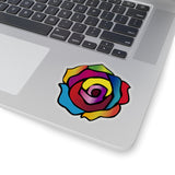 Rose Army Sticker!