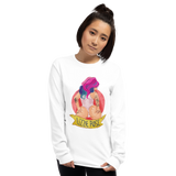 Cartoon Booty Long Sleeve