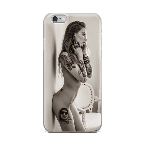 iPhone Case Nekkid