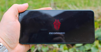 Experience Amazing Software for RedMagic 6 Series!
