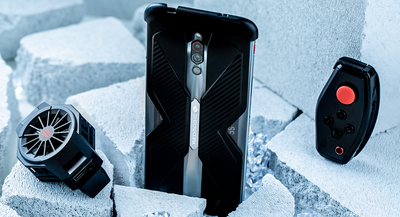 What are the Best RedMagic Gaming Phone Accessories?