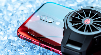 Why the RedMagic Phone Cooling is the Best for Gamers