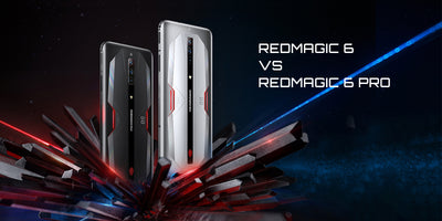 Which RedMagic 6 To Get?