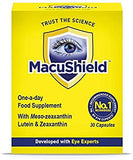 Macushield Supplement