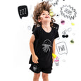 Black Jellyfish T-shirt