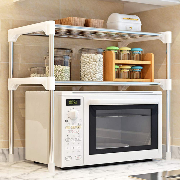 Durable Kitchen Rack