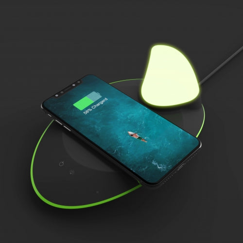 CHARGEUR A INDUCTION LICORNE
