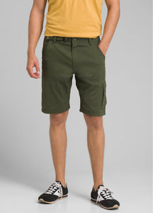 "Stretch Zion Short 10"" Inseam"