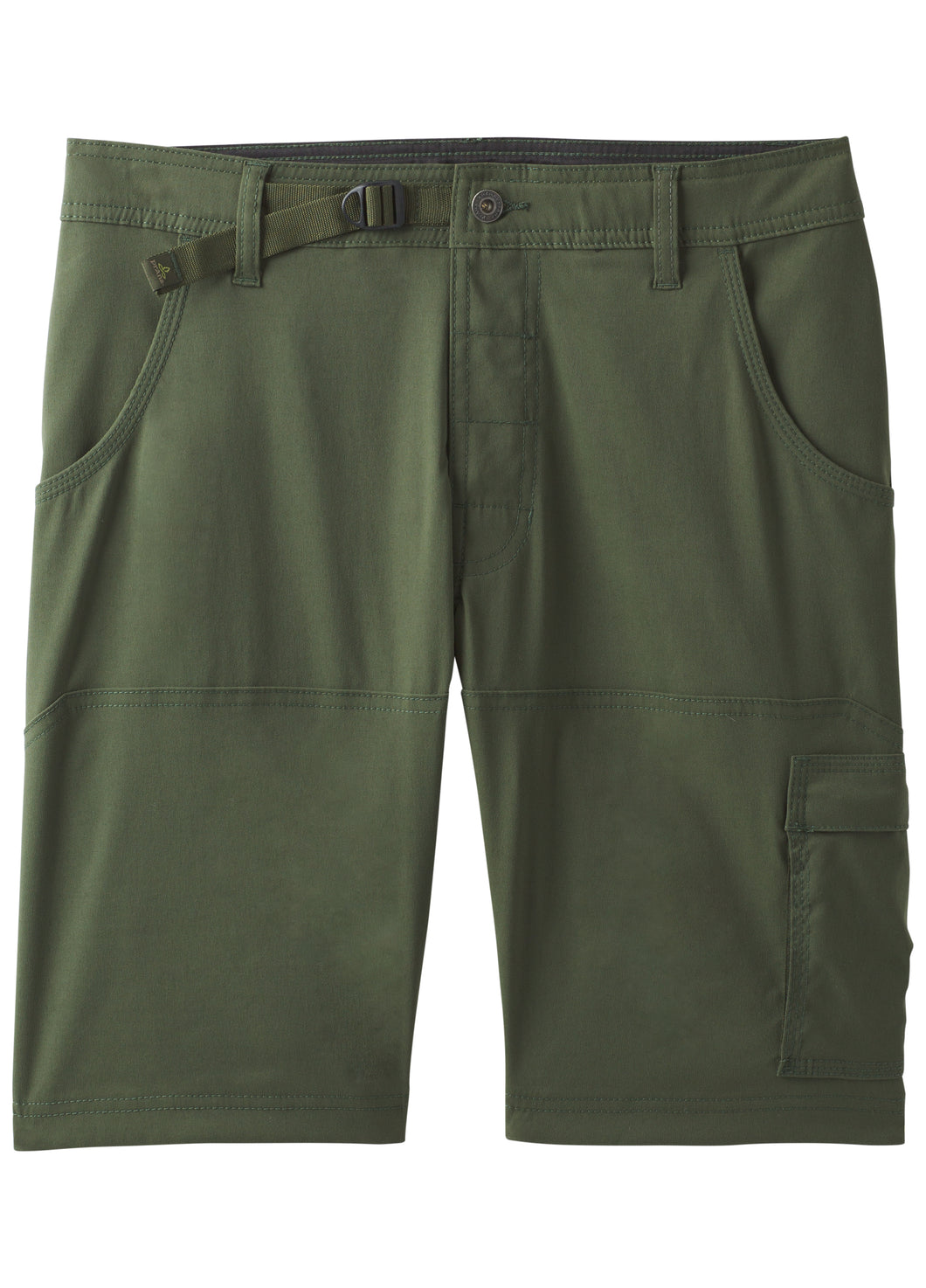 Stretch Zion Short 10