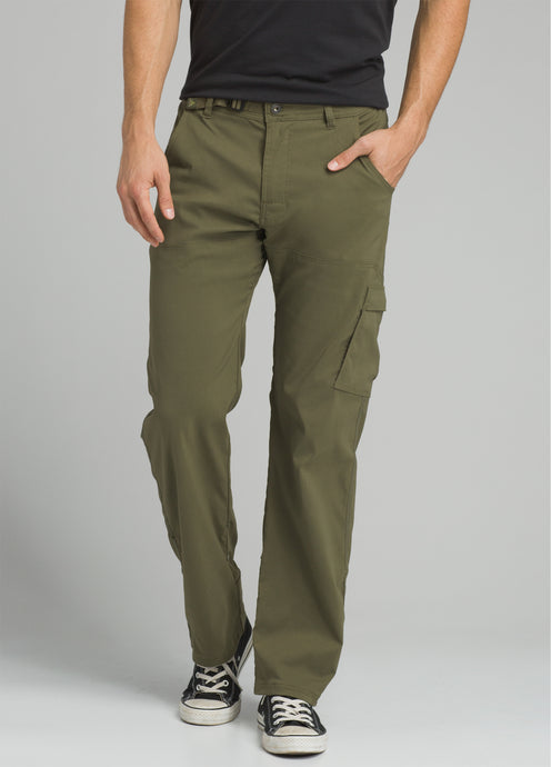 Stretch Zion Pant