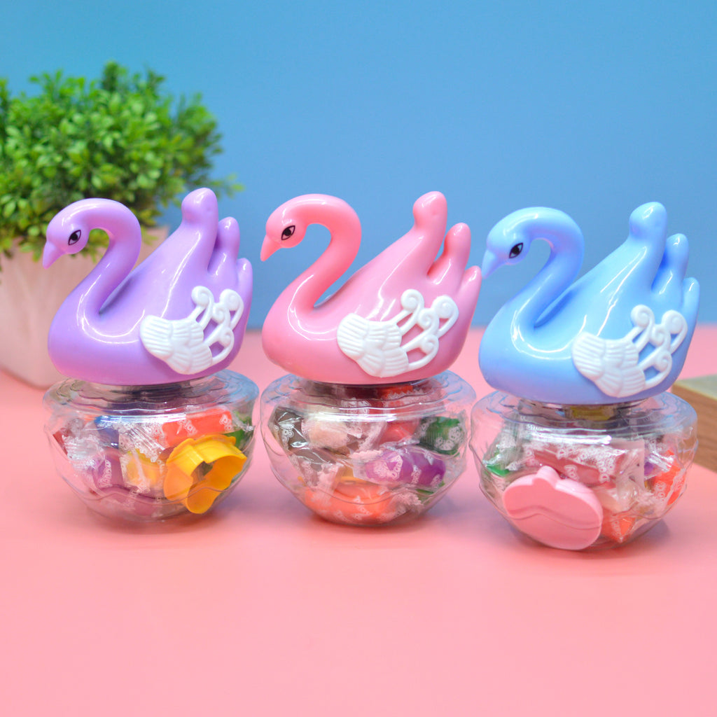 Smiley Eraser for Kids