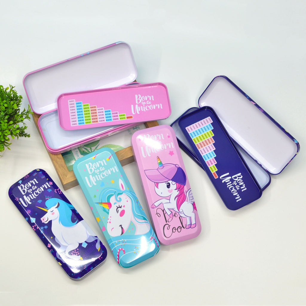 Happy Birthday Transparent Window  Paper Gift Box for Small Gifts and Chocolates (1 Box)