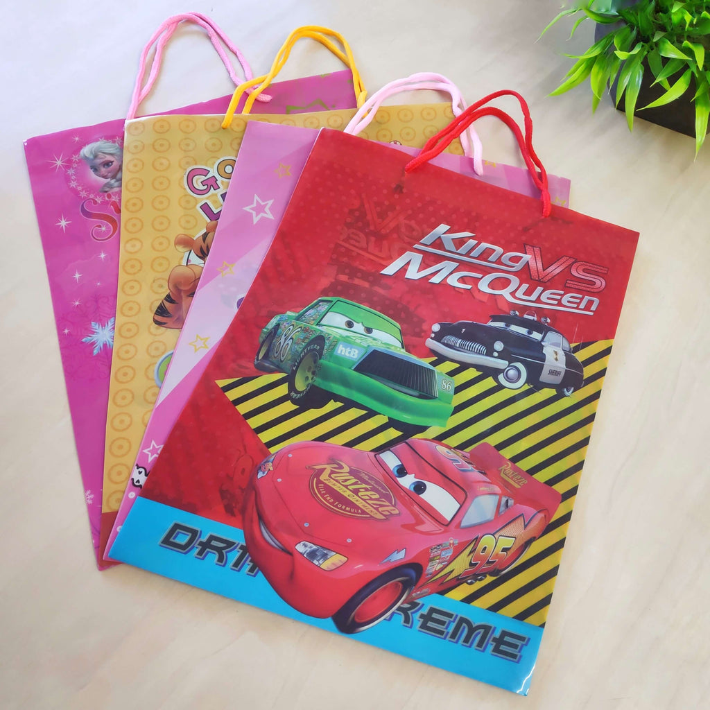 Poly Bag For Gift (1 PCs)
