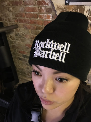RWBB Stocking Cap