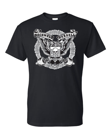 Eagle Logo Men's T-shirt