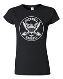 Rockwell Strong Logo Women's T-Shirt