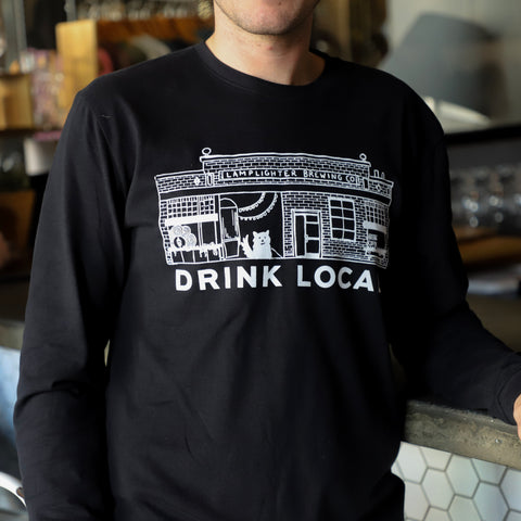 Drink Local Long-Sleeve