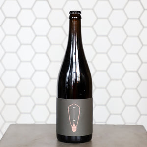 2021 LS I - Sour Dark Strong Ale Aged in French Oak