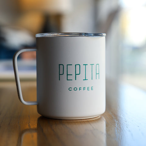 Pepita MiiR Insulated Mug