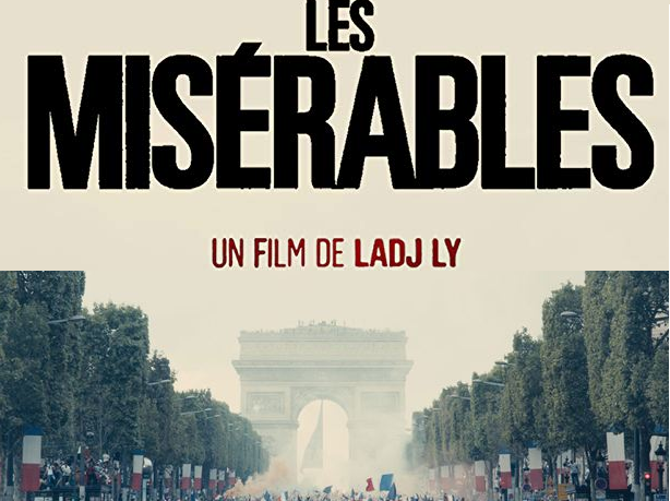 Les Misérables de Ladj Ly, la critique