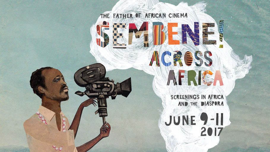 """If Africans lose their stories, Africa will die"": The Sembene Across Africa Project"