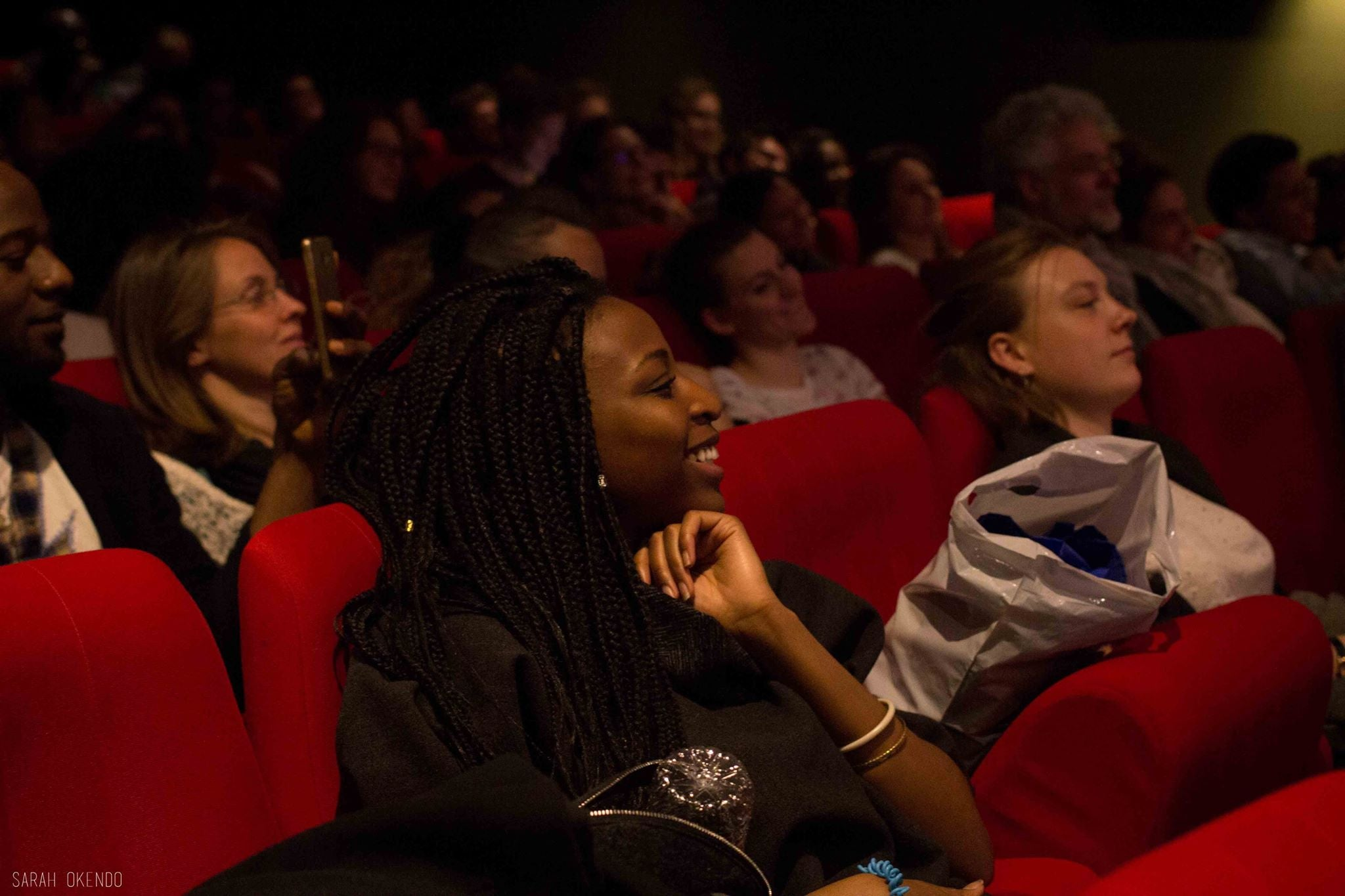 baatou africa cineclub cinewax 2017