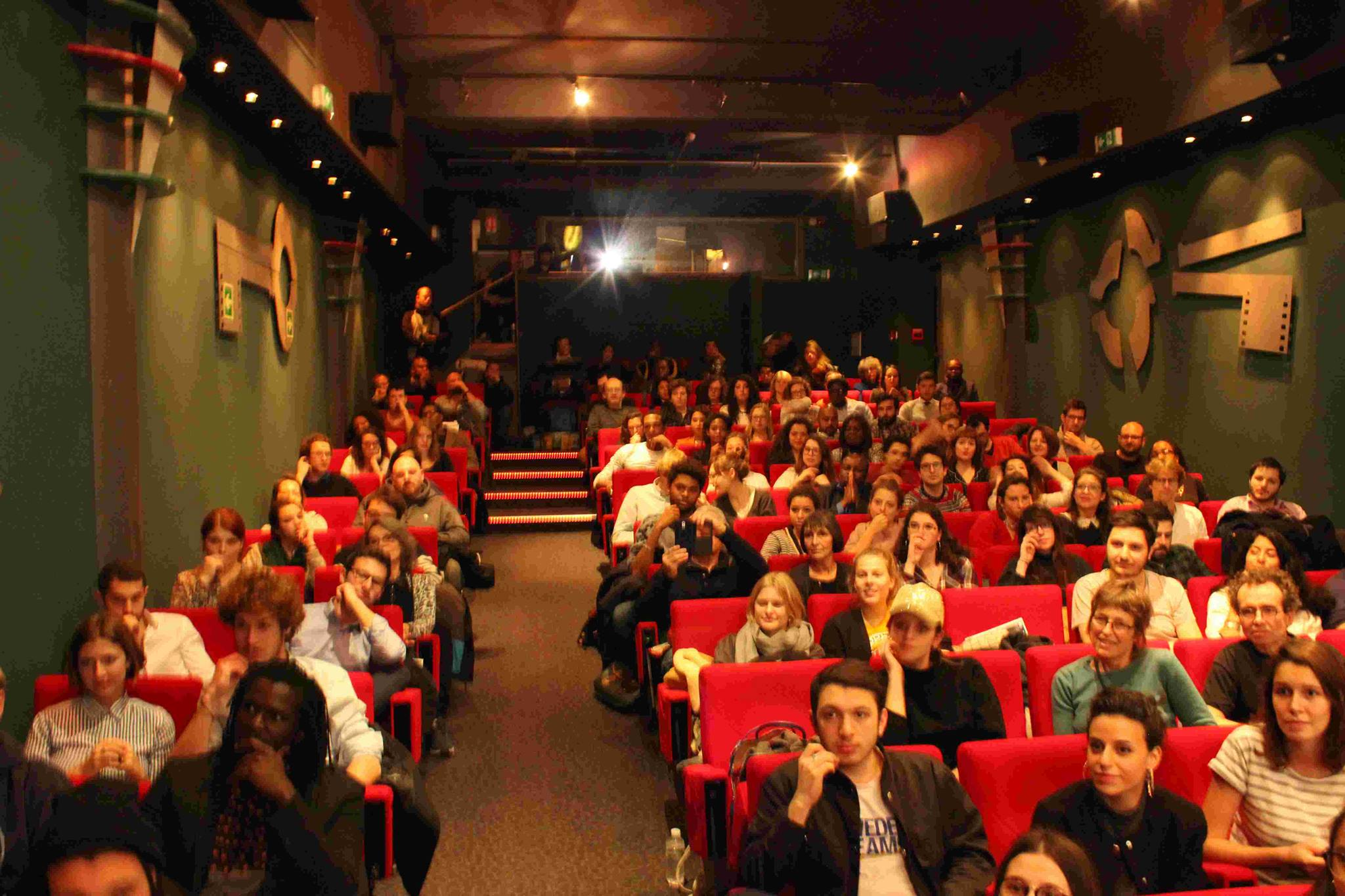 cinema la clef cinewax lancement paris 2015