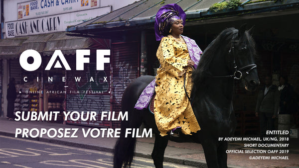 OAFF Cinewax Submit film