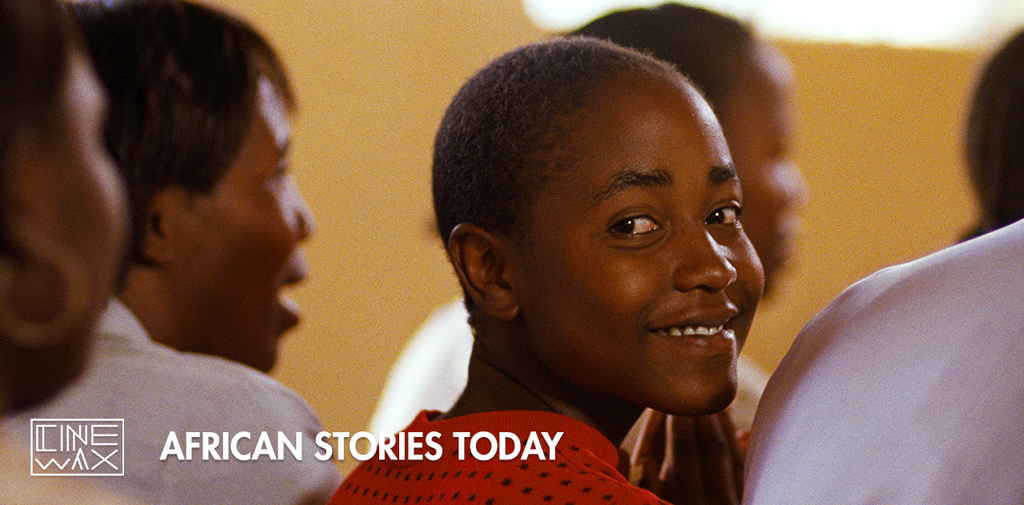 Cinewax african stories today