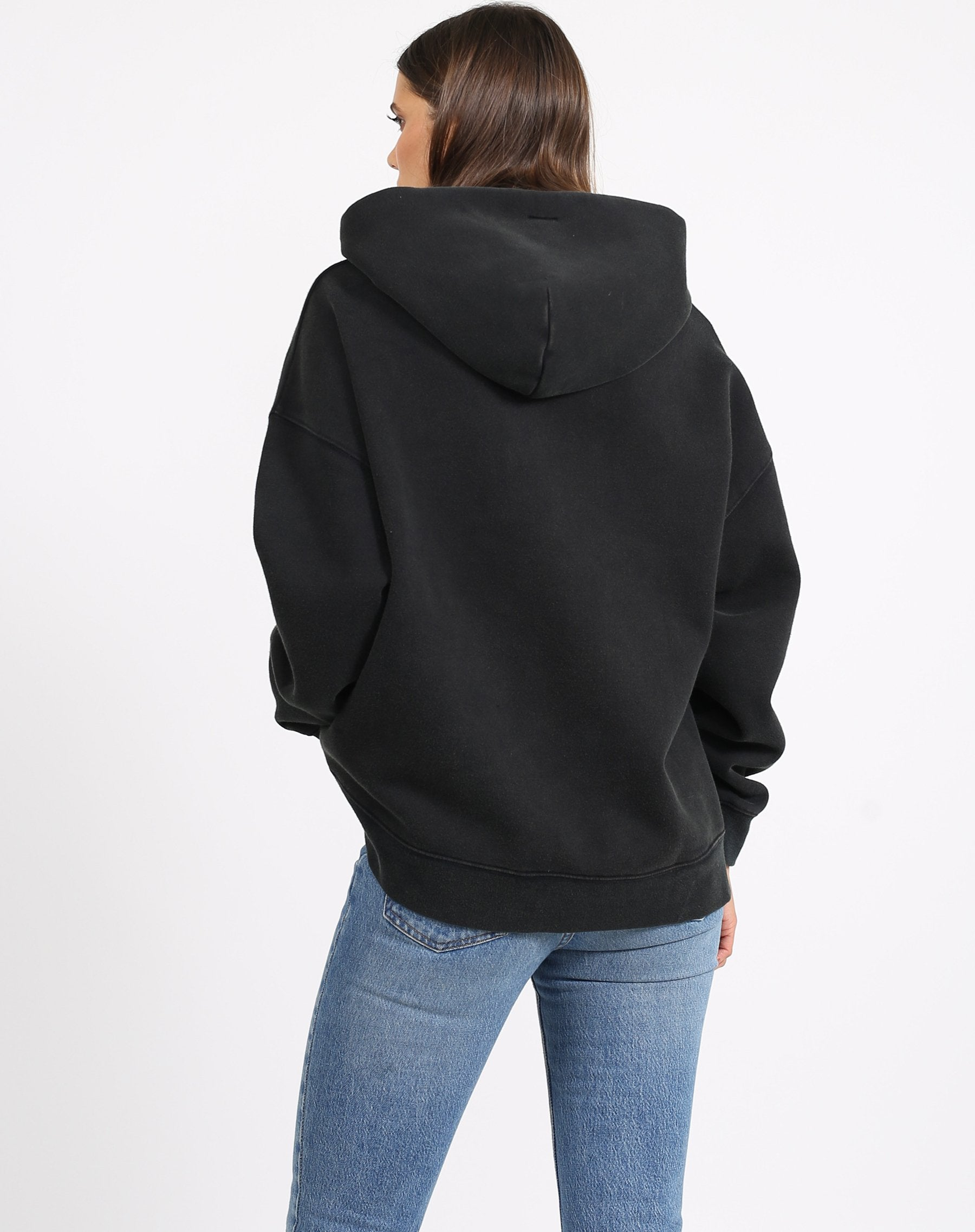 "The ""BABES CLUB"" Big Sister Hoodie 