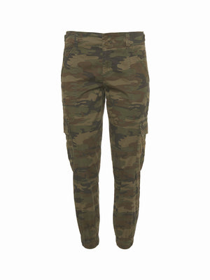 Terrain Pant | Little Hero Camo