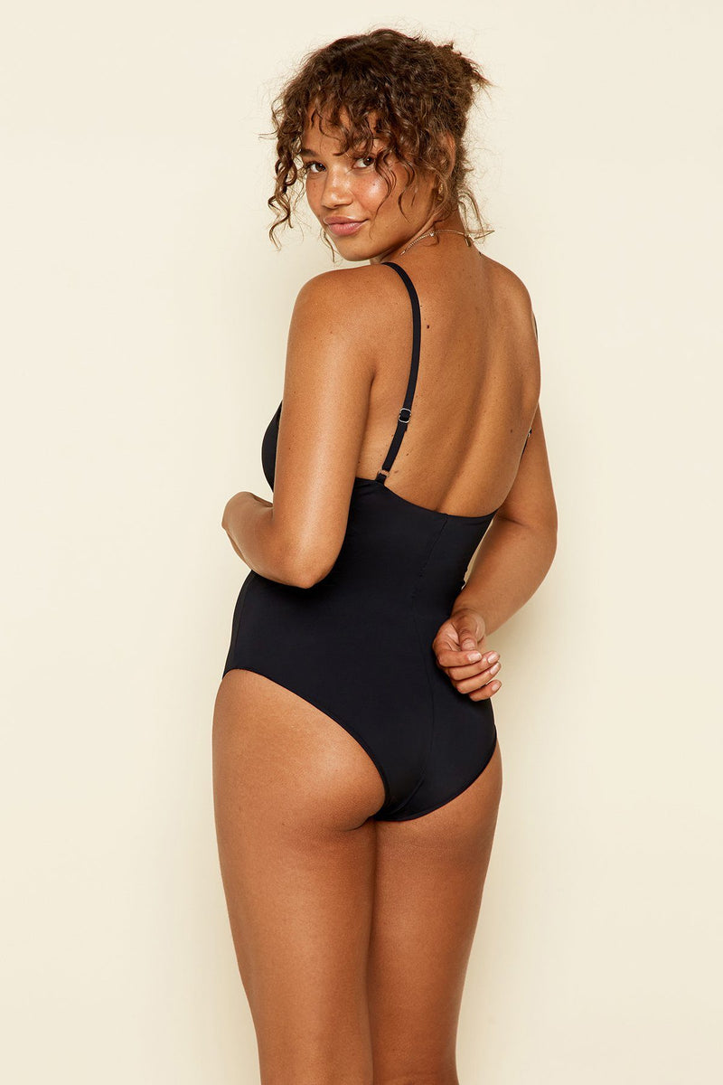 Bliss One-Piece | Black
