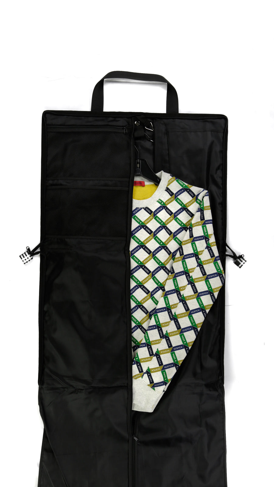 Tri-fold Fraction Garment Bag