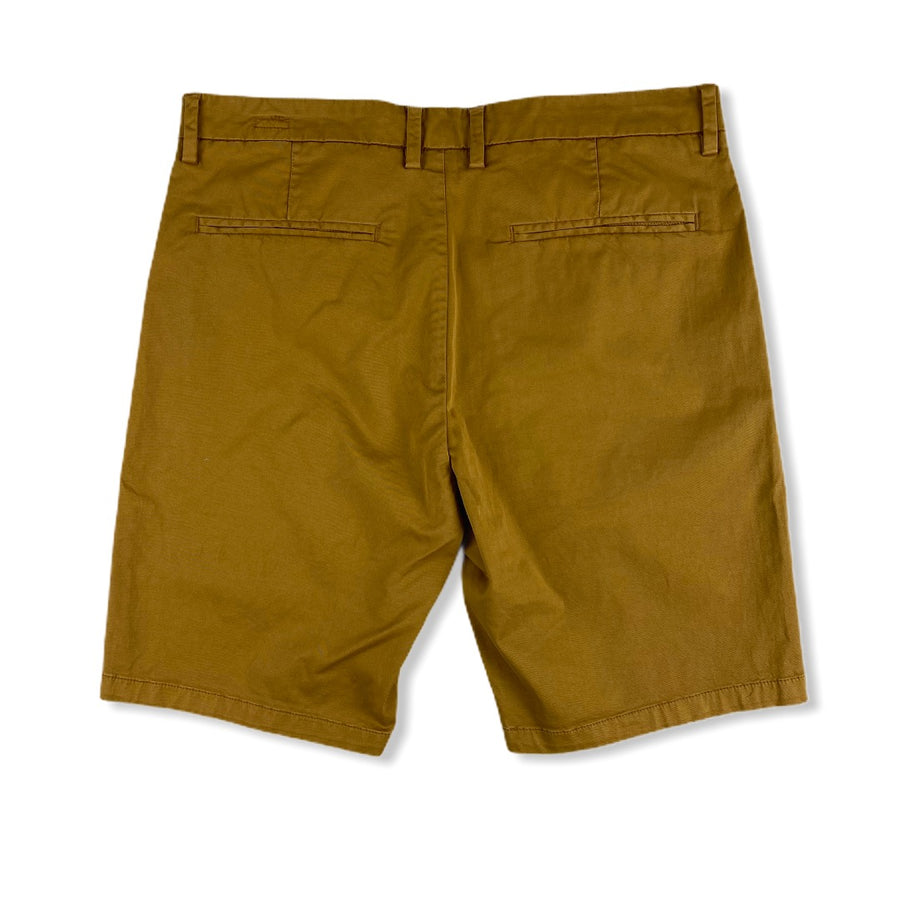 ORAN SS Shorts - Brown