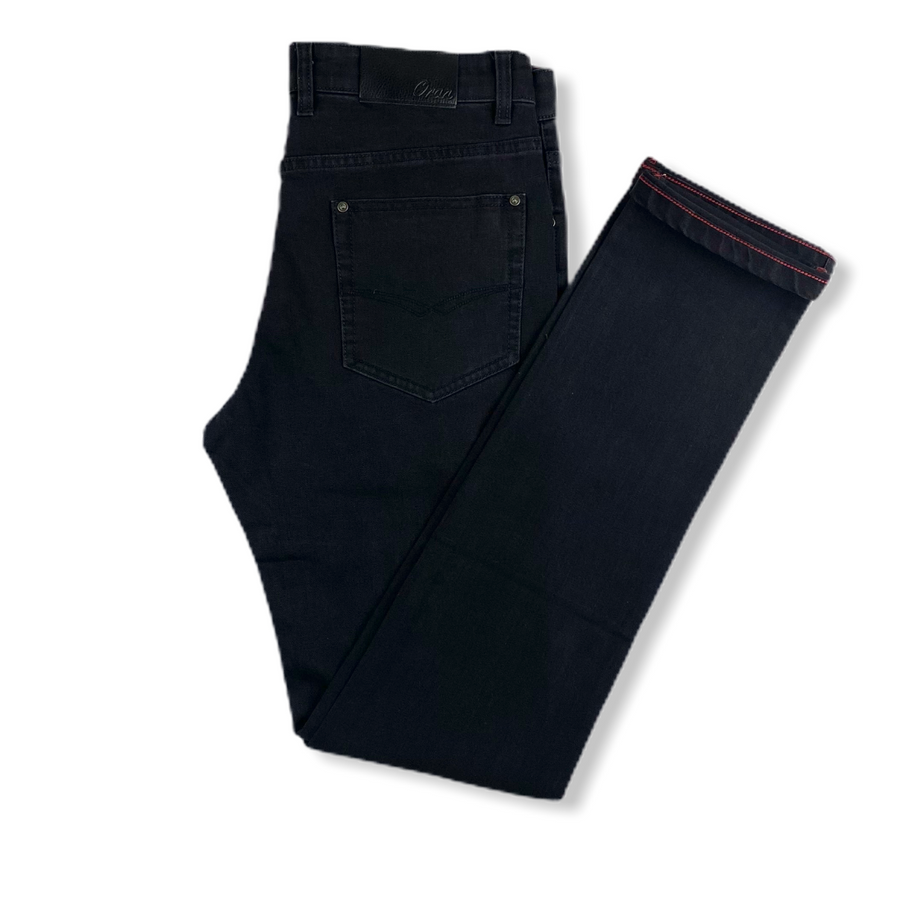 ORAN Essential Jean - Black