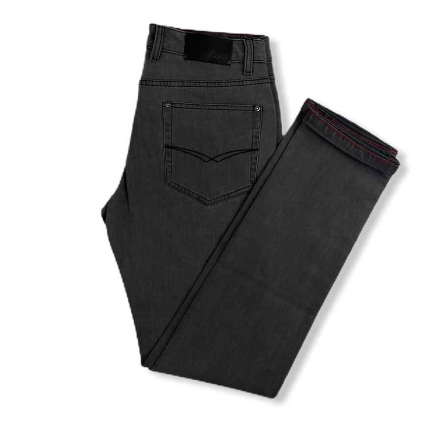 ORAN Essential Jean - Dark Grey