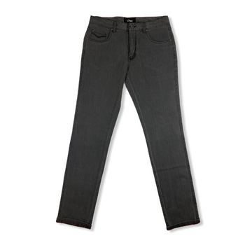 ORAN Essential Jean - Charcoal Grey