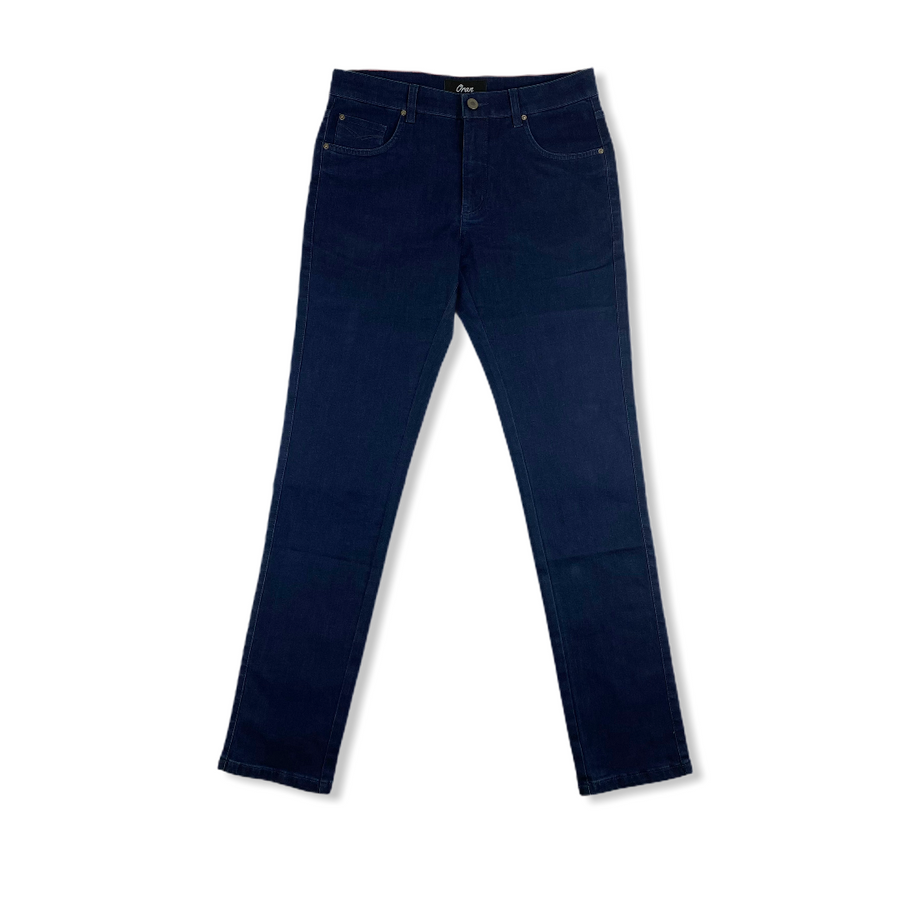 ORAN Essential Jean - Space Blue