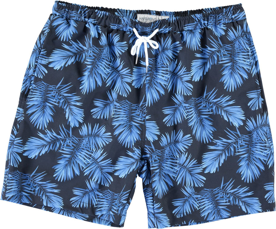 Hawaii Swim Trunks