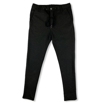 Commuter Casual Trouser- Charcoal