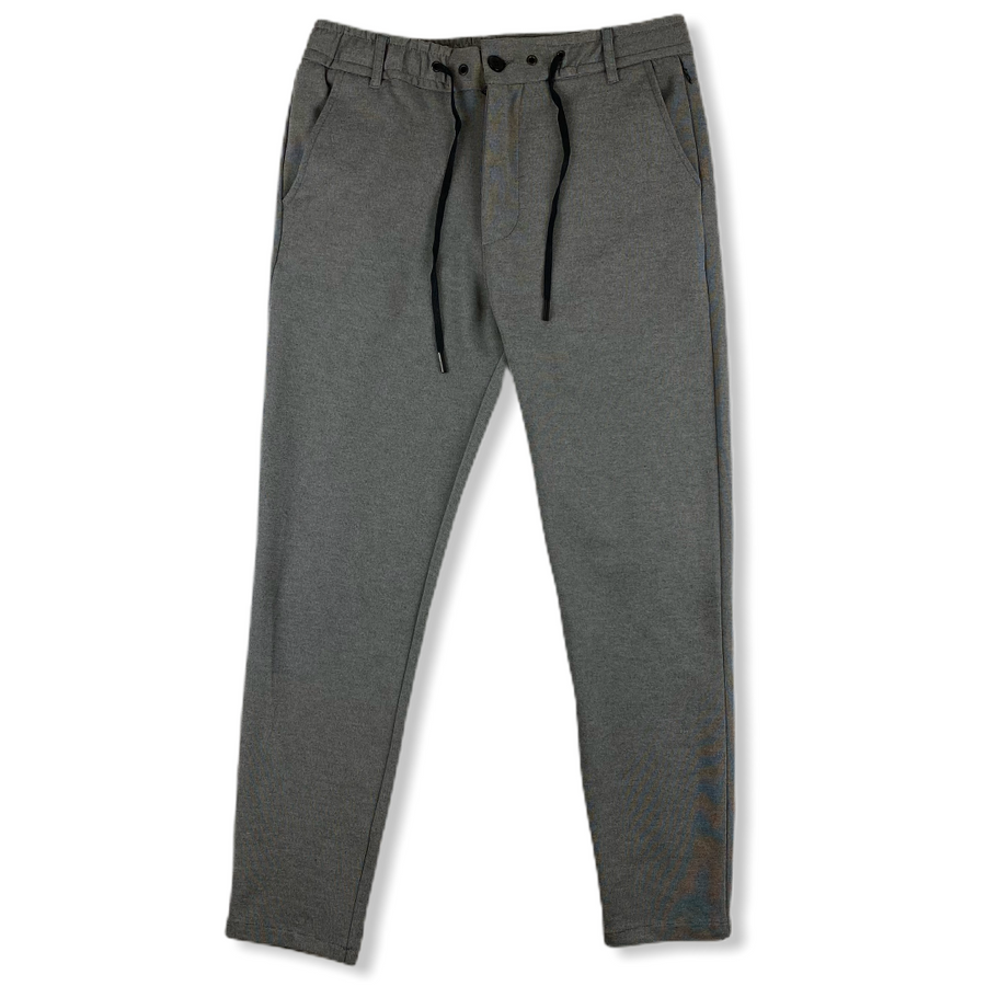 Commuter Casual Trouser - Heather